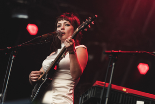 Angel Olsen | Primavera Sound, 2017.